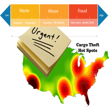 Combating Supply Chain Fraud, Waste, Theft, & Abuse