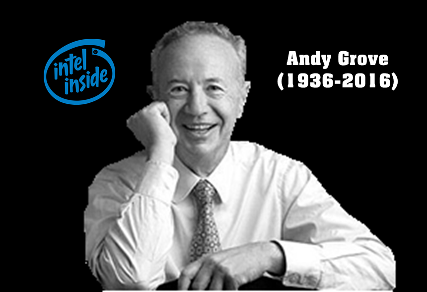 michael deel vs andy grove Comparing and contrasting hp and dell who are michael dell and andy grove and what did they do michael saul dell was born in houston.