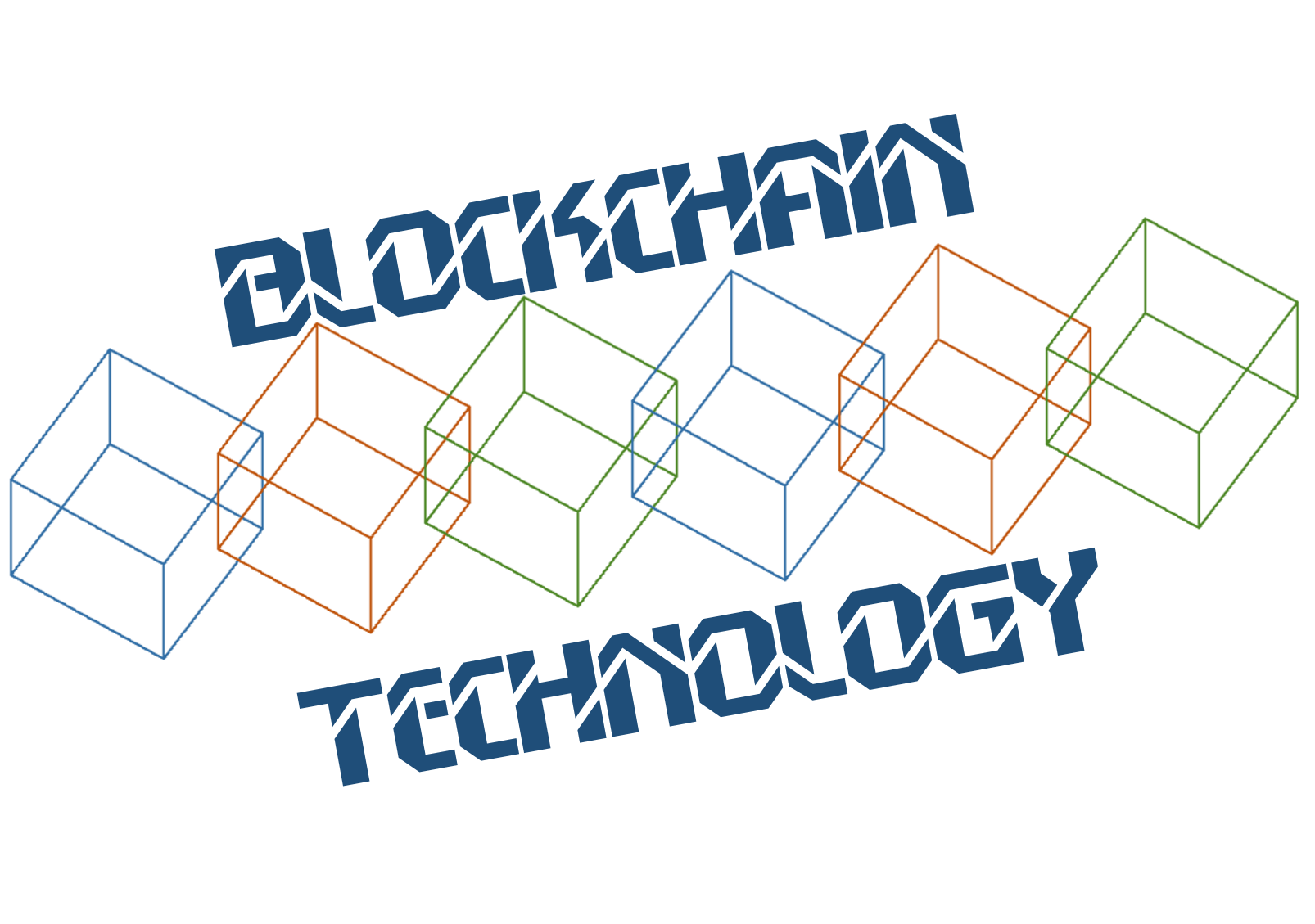 The Transformative Potential Of Blockchain Technology