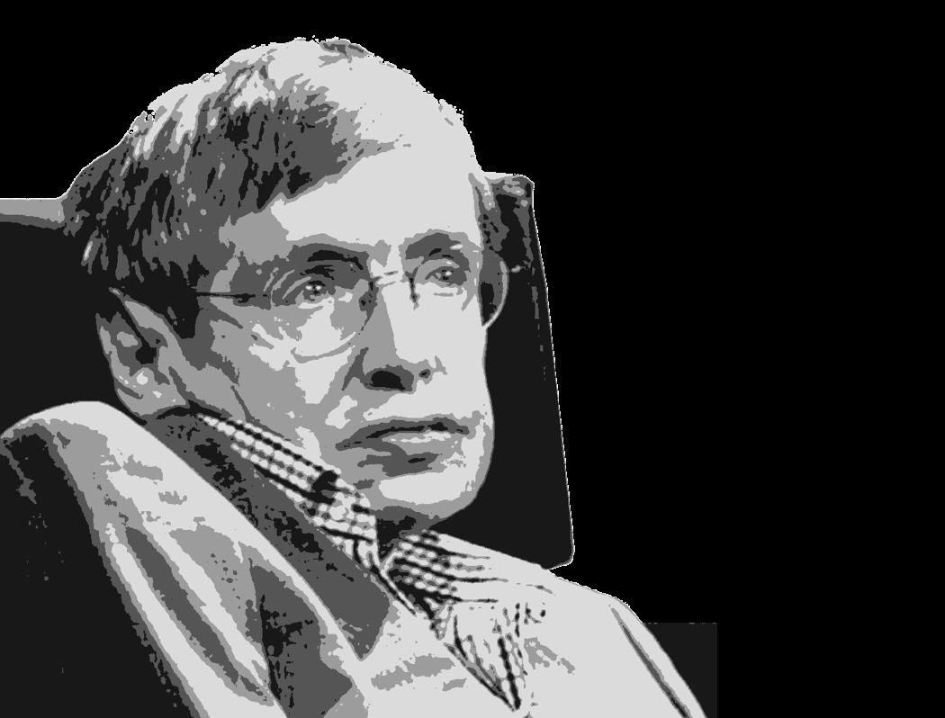 Stephen Hawking Image: In Memoriam: Stephen W. Hawking (1942-2018